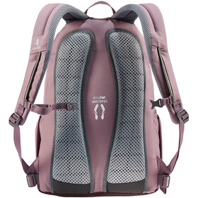 deuter Gogo Daypack 25l, roze